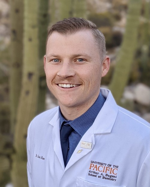 Dr. Sean Ham - Dentist Oro Valley AZ