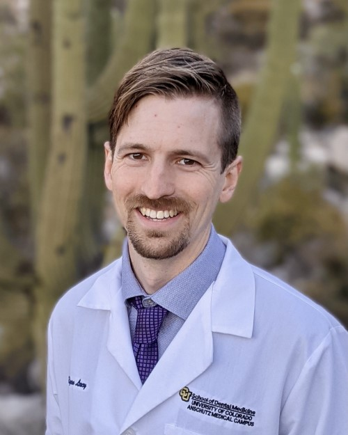 Dr. Ryan Lacy - Dentist in Oro Valley AZ