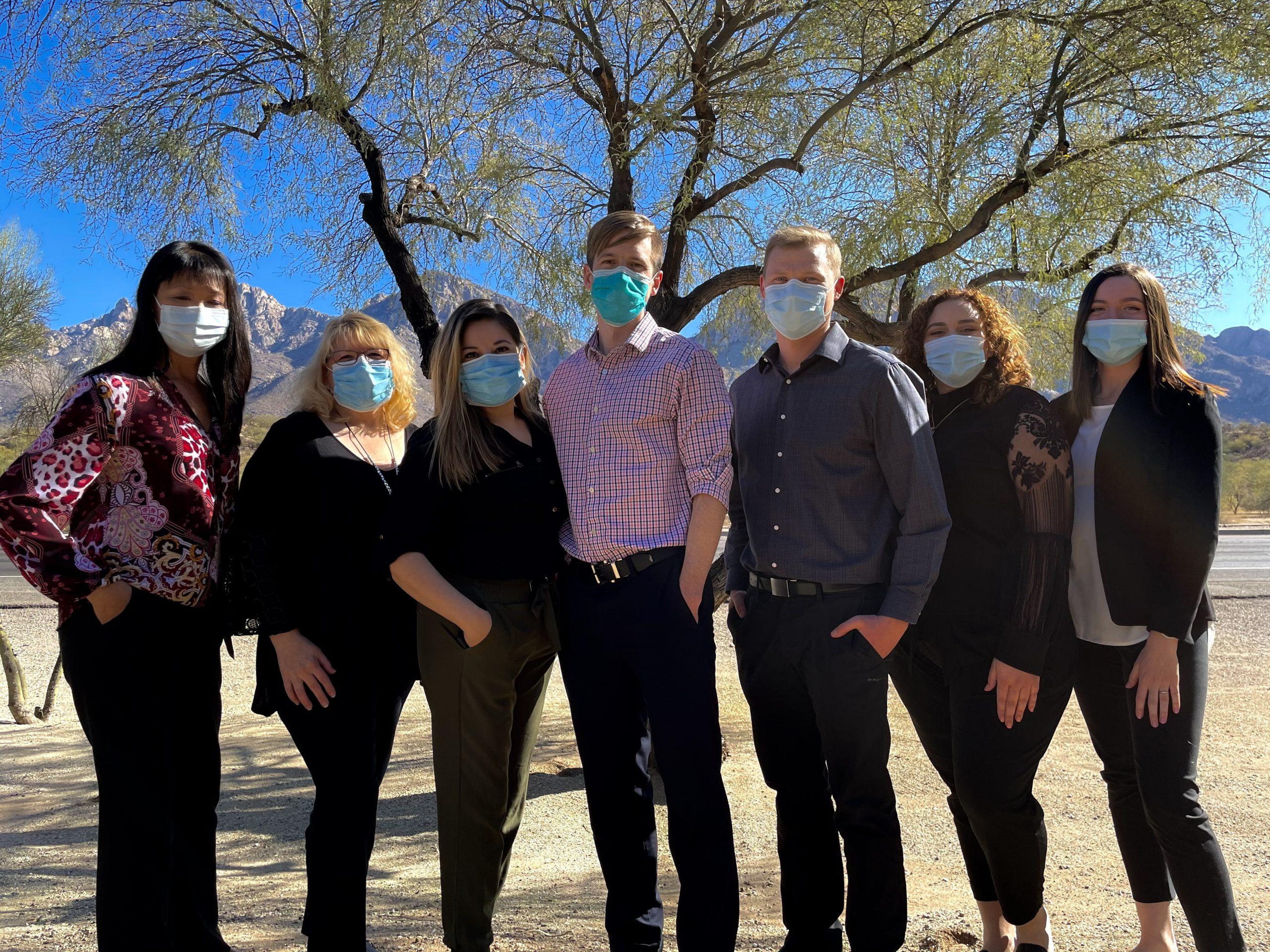 Dentist Oro Valley AZ